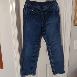 Cute LB jeans!!